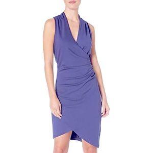 """Nicole Miller™ Ponte """"Stefanie"""" Dress"""